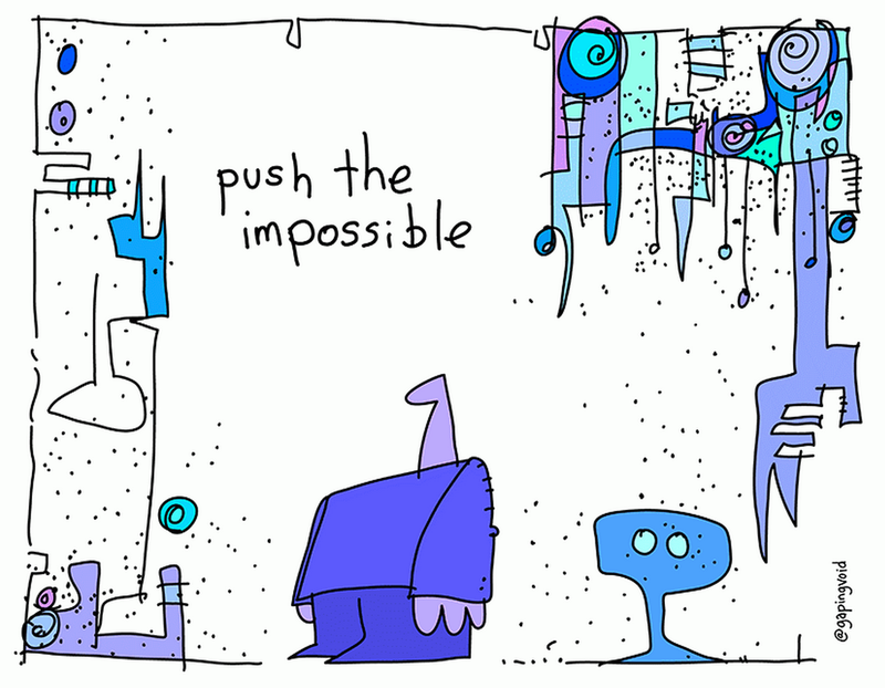 Push_The_Impossible